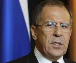 Lavrov asegura que situación de Ucrania es resultado de la crisis europea