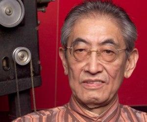 Nagisa Oshima, director japonés