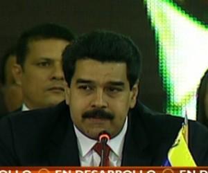 Aprueban ALBA y Petrocaribe Declaración de Caracas