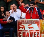Nicolás Maduro. Foto Archivo