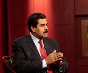 Nicolás Maduro aboga por la paz en península coreana