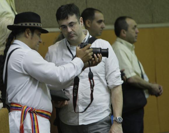 Palacio de Convenciones. Foto: Ismael Francisco/Cubadebate.