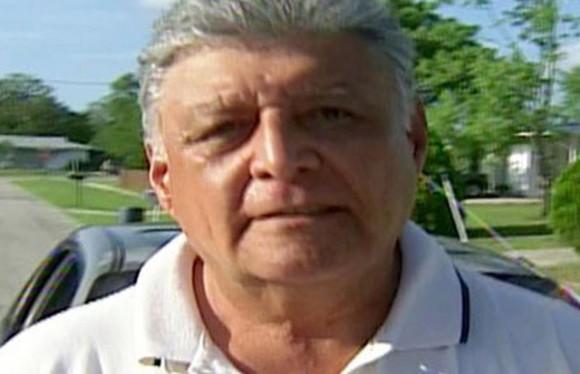 Pedro Pablo Barrientos, uno de los acusados.