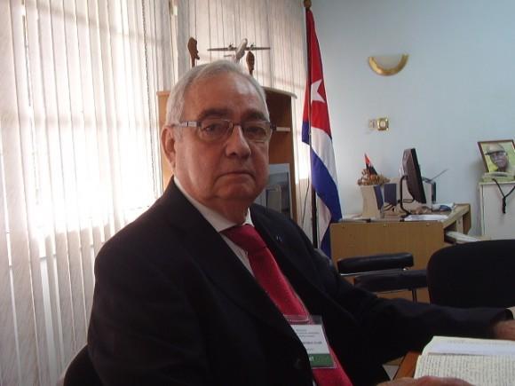 Raúl Roa Kourí.