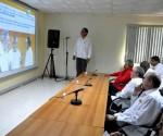 Recorrieron Raúl y Lula instalaciones portuarias del Mariel