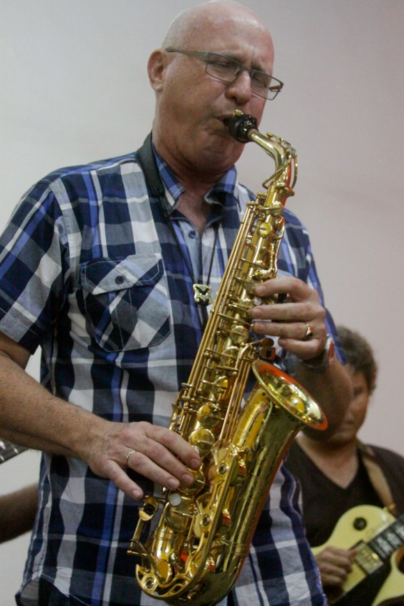 Javier Zalba