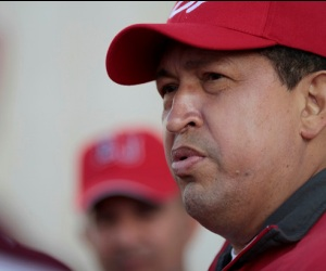 Prensa española vuelve a mentir sobre salud de Chávez