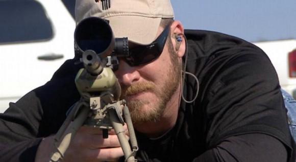 Chris Kyle, el publicitado francotirador del Pentágono fue asesinado en Texas