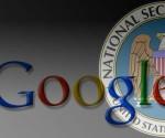 Espionaje google
