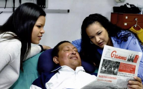 Foto Chávez 1