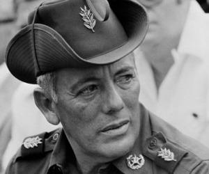 Omar Torrijos