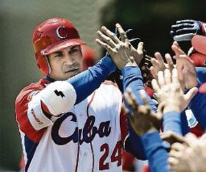 Cuba venció a Australia en tope preparatorio