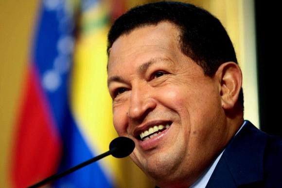 Recuerdan en China a Hugo Chávez como gran estratega