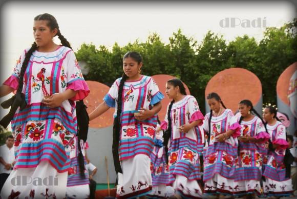 Baile folclórico latinoamericano