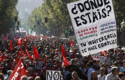 cumbre-social-protestas-en-españa-recortes-crisis-en-españa