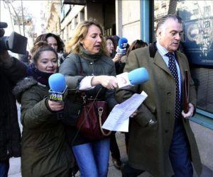 El extesorero del Partido Popular (PP) español Luis Bárcenas se acogió a la amnistía fiscal en España con fondos procedentes de una cuenta que tenía en Suiza a nombre de la sociedad uruguaya Tesedul, con los que pagó a la Hacienda española 1,2 millones de euros.