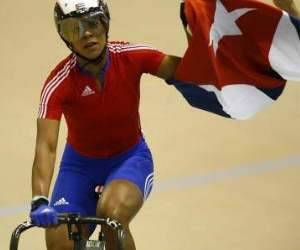 Lisandra Guerra cierra invicta en Copa Cuba de Ciclismo