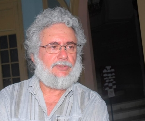 Luis Toledo Sande.