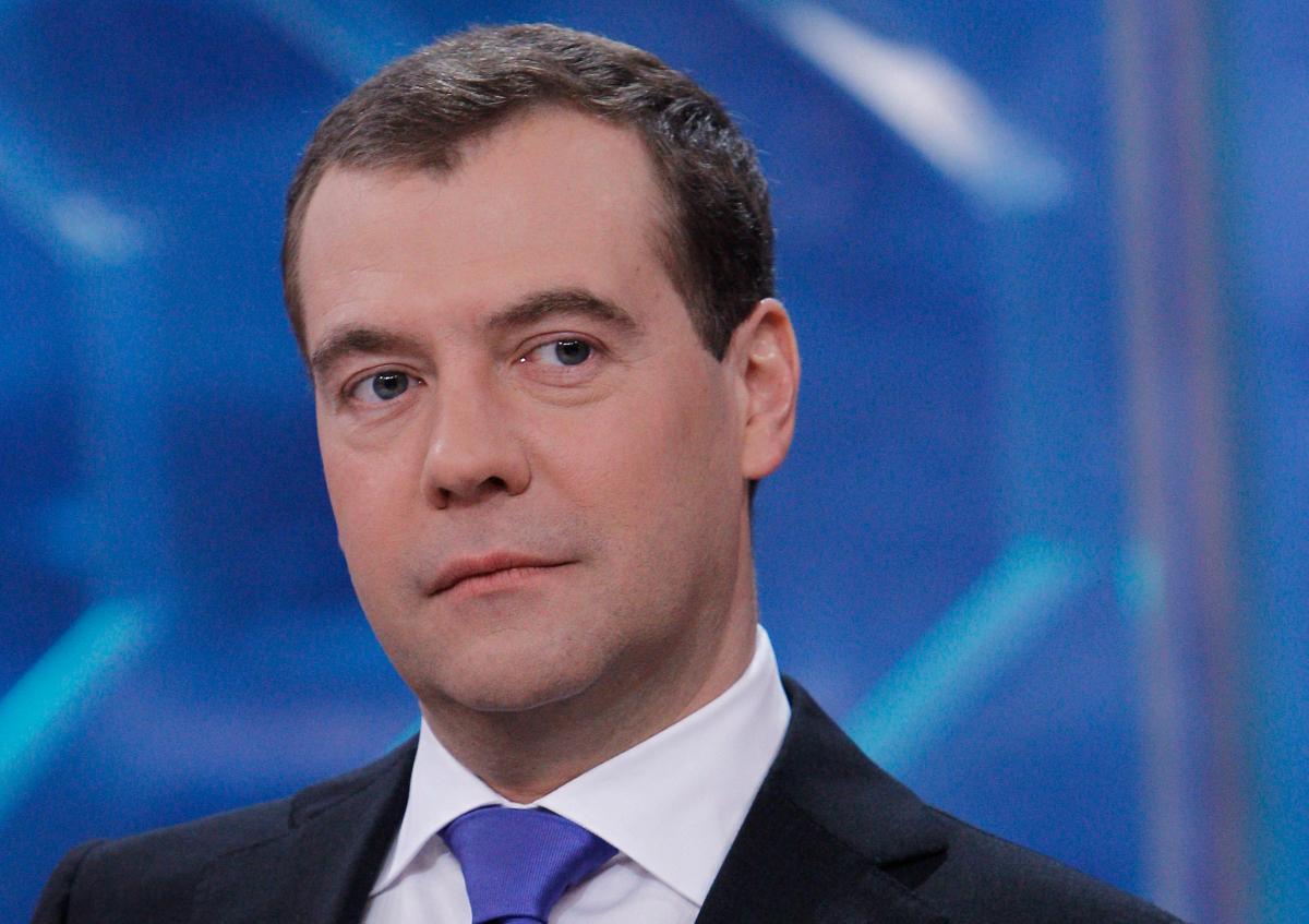 Inicia visita a Cuba primer ministro ruso Dimitri Medvedev | Cubadebate - medvedev