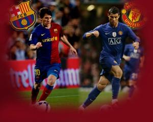 Otra vez la puja del Balón de Oro se centrará entre Messi y Cristiano.