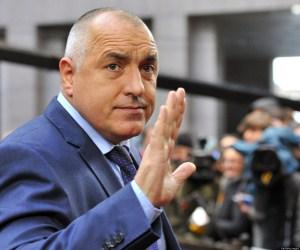 Bulgaria primer ministro borisov