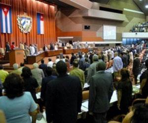 poder popular cuba
