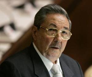 Raúl Castro Ruz. Foto: Archivo