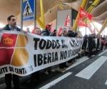 Huelga de trabajadores_iberia_