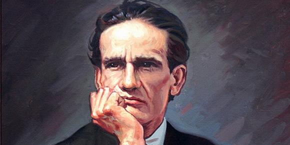 Cesar Vallejo historia