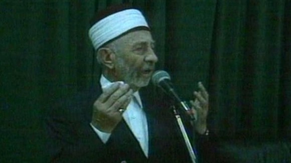 Mohammed Saed Ramadan al-Bouti