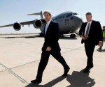 Jhon kerry + Iraq