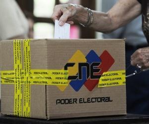 En calma, jornada previa a sufragios en Venezuela