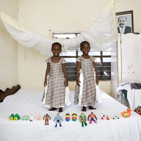 Arafa & Aisha – Bububu, Zanzibar.