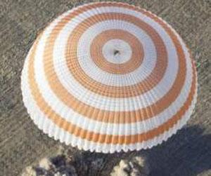 Aterriza-Nave-Soyuz