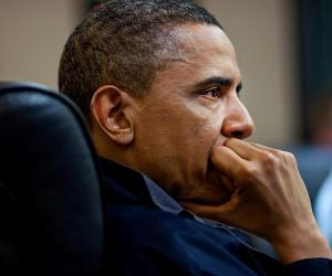 Barack Obama. Foto: Archivo.