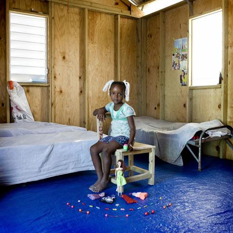 Bethsaida – Port au Prince, Haiti