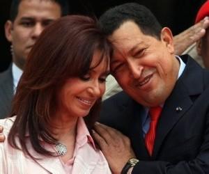 Relato de presidenta argentina sobre su visita al Cuartel de la Montaña