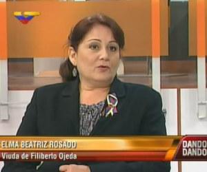 Elma Beatriz Rosado
