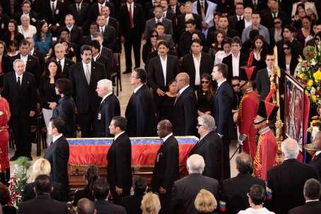 Guardia de Honor de los Jefes de Estado