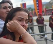 Hasta Siempre  Chávez