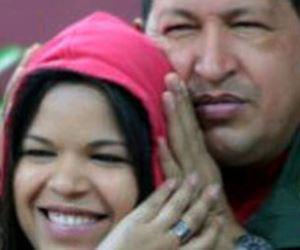 María Gabriela Chávez: Hace un mes te hiciste eterno