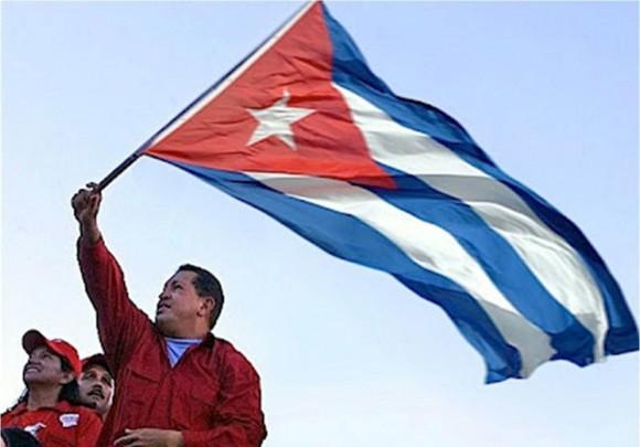 Amplia repercusión en Cuba por muerte de Hugo Chávez