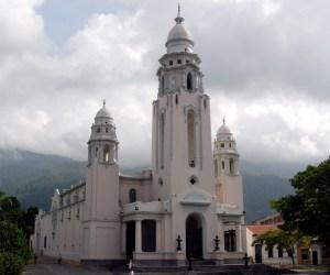 Panteon-Nacional-Caracas-Venezuela