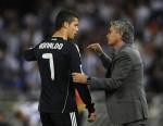Ronaldo vs José Mohuriño 1