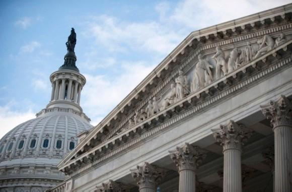 Senado abismo fiscal