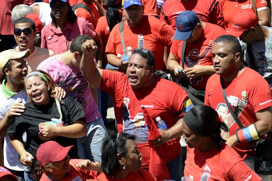 VENEZUELA-CHAVEZ