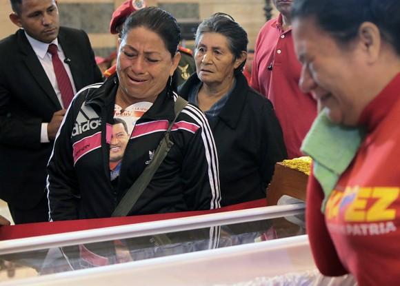 Foto Prensa Presidencial