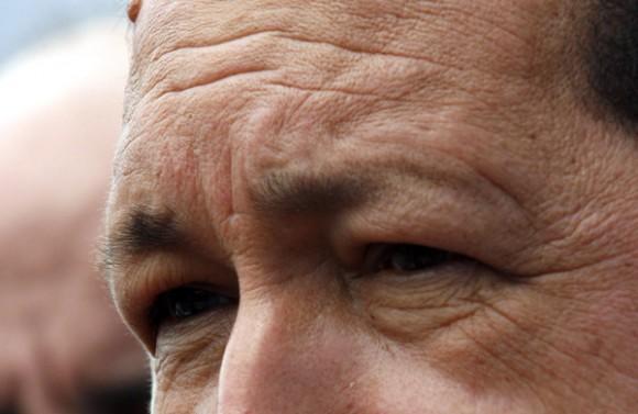 Chávez. Foto: Ismael Francisco/Cubadebate.
