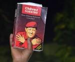 chavez nuestro_en la mano de Venezuela