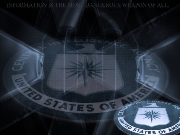 A CIA pretende aumentar seu controle sobre a Internet